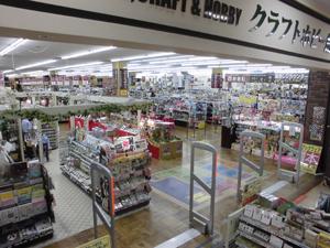 ヴィシーズ埼玉大井店