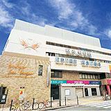 ユザワヤ梅田阪急三番街店