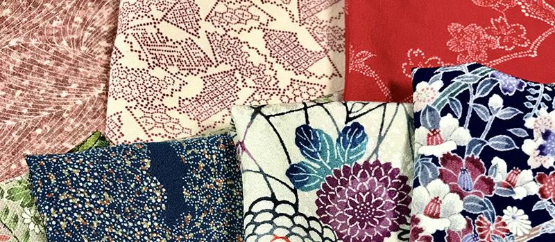 【日本】日本刺繍